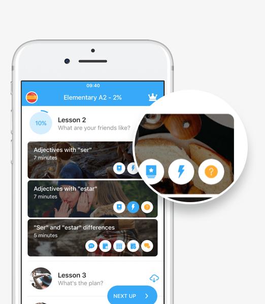 Busuu App 6