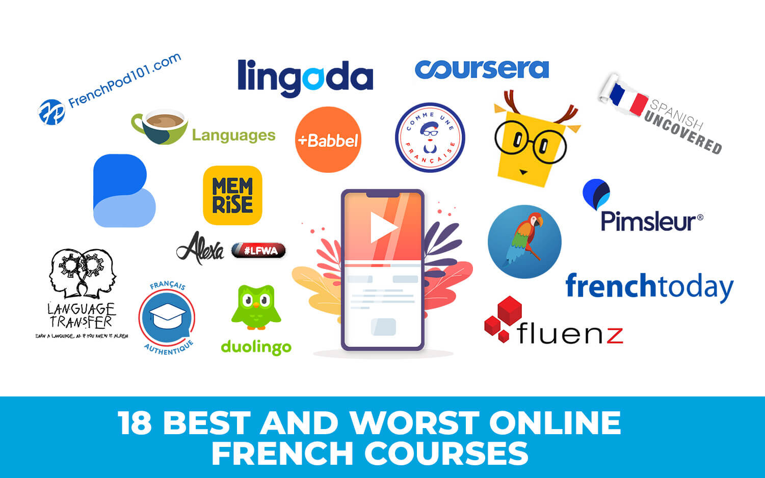 Feature image for online french courses
