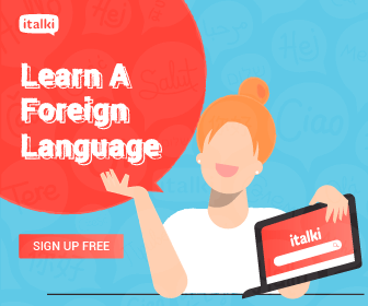 learn a foreign language with italki
