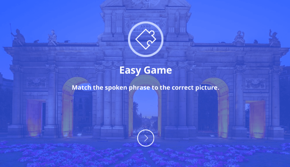 utalk - Easy game