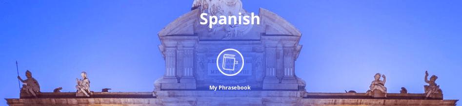 utalk - My Phrasebook