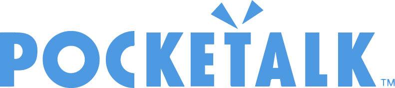 Pocketalk Classic Language Translator - Logo