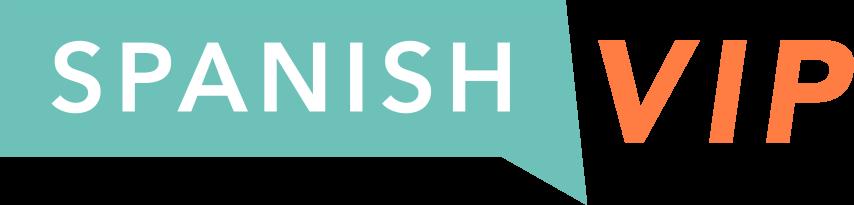 SpanishVIP Logo